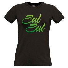 SUL SUL GIRLIE T-Shirt