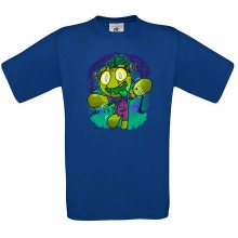 Vitamine ZOMBIE T-Shirt LOOSE FIT