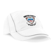 MEGA PARK United Party People SOMMER Cap
