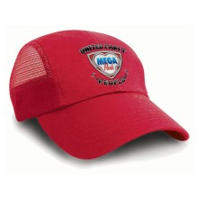 MEGA PARK United Party People Cap