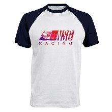 NSG RACING Baseball T-Shirt