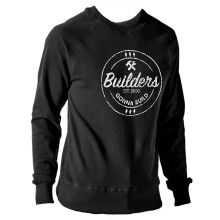 Builders Gonna Build Sweater